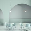 Axolight rippvalgusti Kwic interjööris