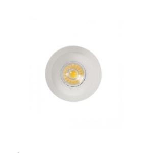 Kohl süvisvalgusti Sat Round valge