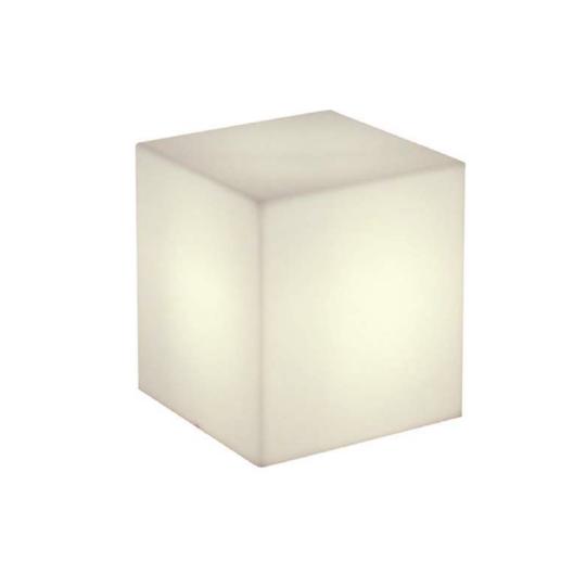 Moltoluce välisvalgusti Cubo Out