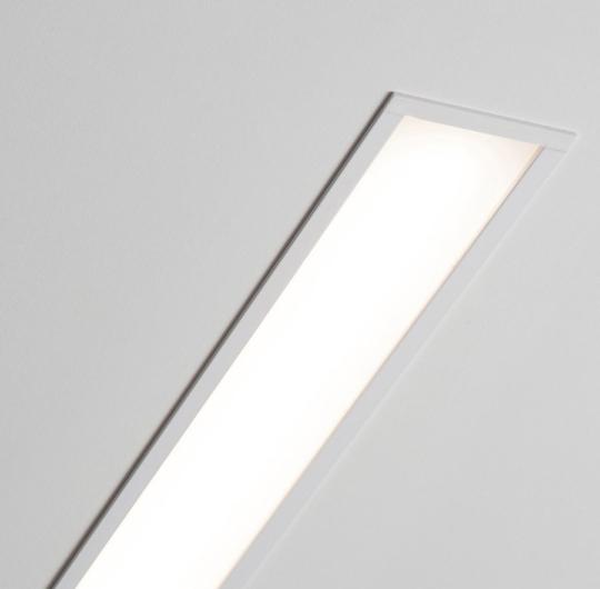 Süvisvalgusti Moltoluce RIDE_R_FLAT_OPAL