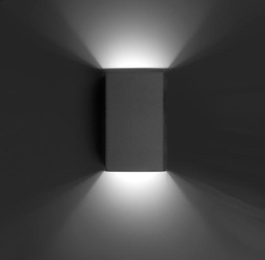 Leds Clous välisvalgusti valgusvihk