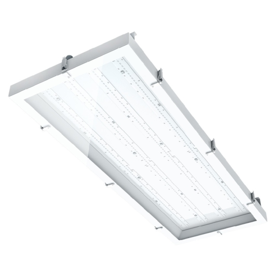 Rippvalgusti Mareli HighBay8modules-LED