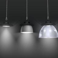 Rippvalgusti RZB Highbay Hall midi tööstusvalgusti info