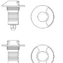 süvisvalgusti flexa AIR6-SL-01 data sheet 1