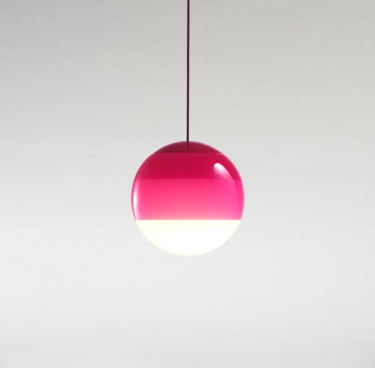 rippvalgusti_marset_dipping_light_roosa
