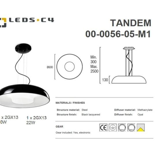00-0056-05-M1 leds