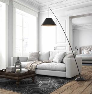 põrandavalgusti -junco-schuller