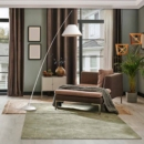 Põrandavalgusti-junco-schuller valge