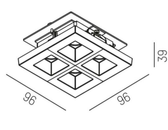 Moltoluce Grid R joonis