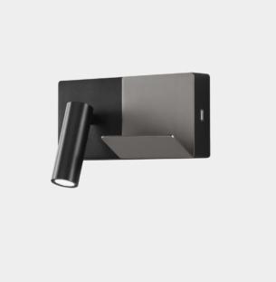 Leds seinavalgusti E-lamp