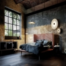 Lodes Vinyl wall