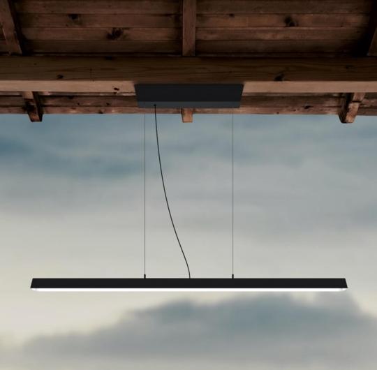 Linea Lingotto rippvalgusti
