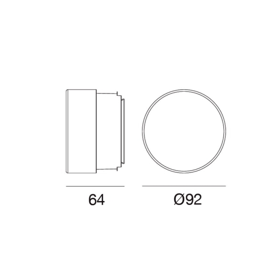 linea-light-chobin65 välisvalgusti