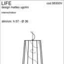 Rippvalgusti Life