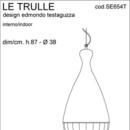 Rippvalgusti Le Trulle