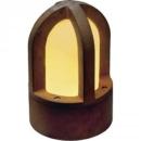 Välisvalgusti SLV Rusty Cone