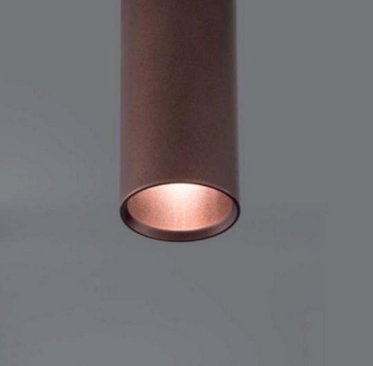 Laevalgusti Studio Italia Design Tube