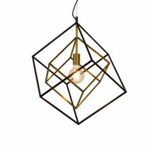 Rippvalgusti Aneta 15729-24_cubes
