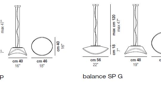 Rippvalgusti Balance