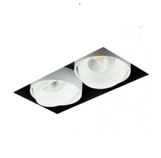 Süvisvalgusti BPM cube 8205.01 trimless