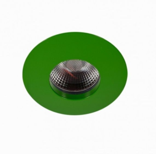 Süvisvalgusti BPM Su Fire green