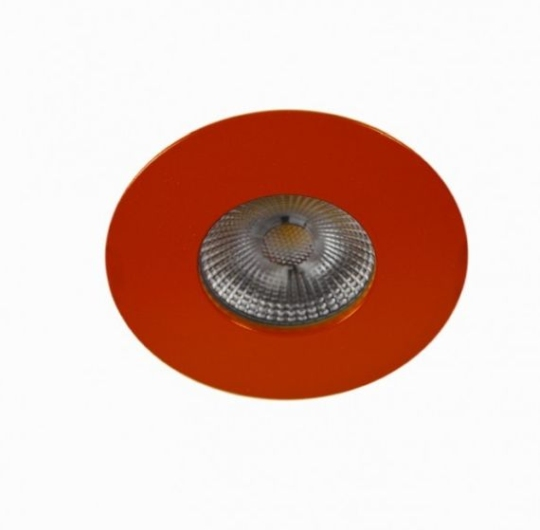 Süvisvalgusti BPM Su Fire orange