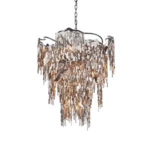 Laevalgusti Brand Van Egmond arthur-chandelier-conical_1