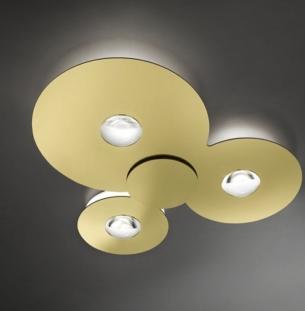 Laevalgusti Studio Italia Design Bugia