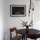 Laevalgusti frandsen_chandelier