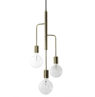 Laevalgusti frandsen_chandelier antique-brass