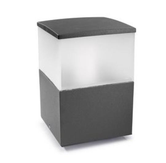 Välisvalgusti Leds Cubic