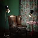 Delightfull amy winehouse vintage floorlamp