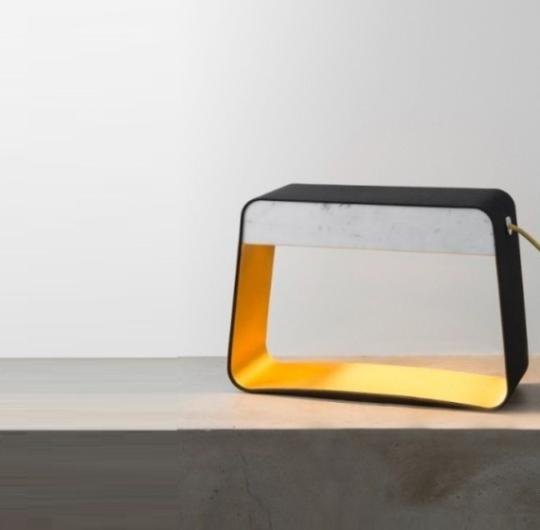 Lauavalgusti Design Heure Eau de lumiere Lmredlm