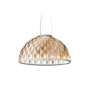 Laevalgusti Slamp-Dome orange