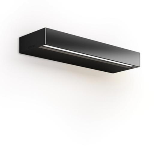 Seinavalgusti Exenia Lino 359605052 black