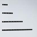 Süvisvalgusti Flos Black Line No Trim 2 4 8 12