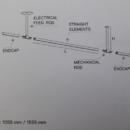 Magnetiga profiilisüsteem Infra-Structure