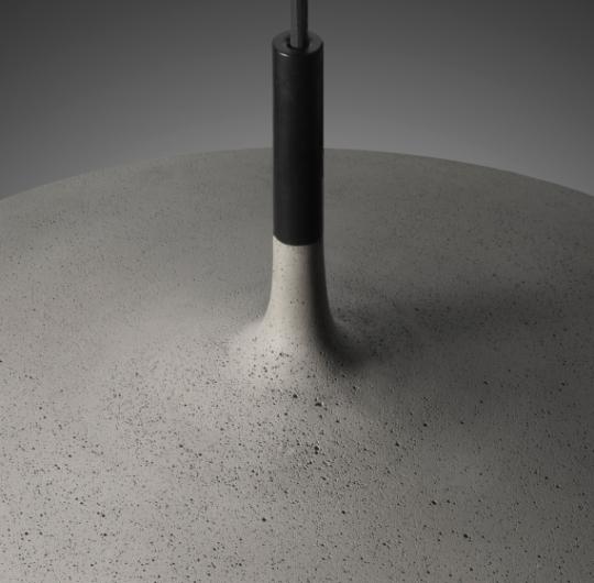 Rippvalgusti Foscarini Aplomb Large 195017 25 detail