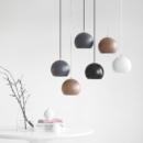 Laevalgusti Frandsen Ball collection