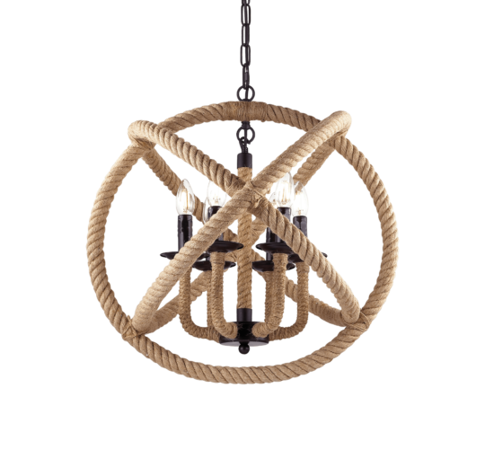 Ideallux rippvalgusti Corda sp6