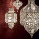 Ideallux rippvalgusti Nawa interjööris