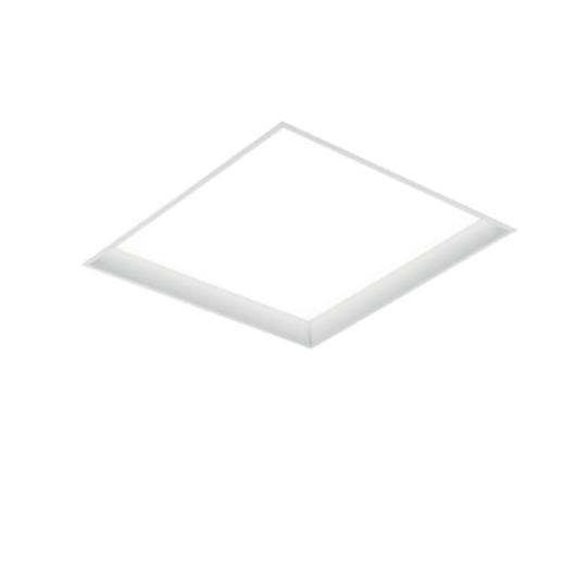Süvisvalgusti Intra Canvas R 182514111111
