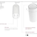 Siinivalgusti Intra pipes 13051071101 info