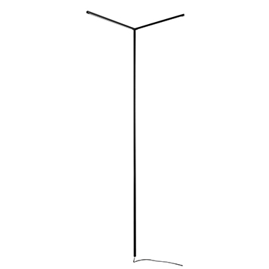 Karman-Y-seinavalgusti