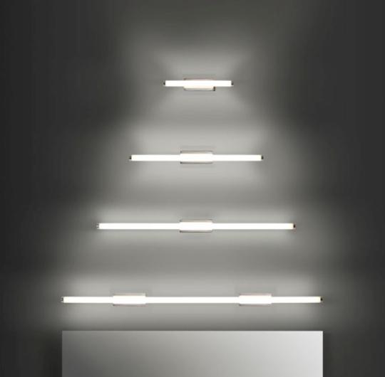 Laevalgusti Leds c4 Toilet Slim LED interior