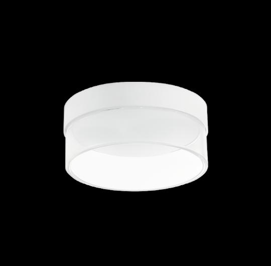 Laevalgusti Linea-Light-Crumb valge