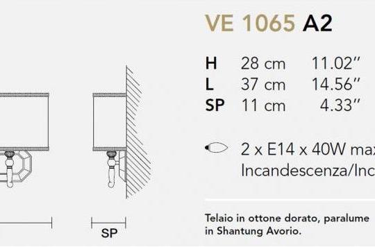 Seinavalgusti 1065/A2