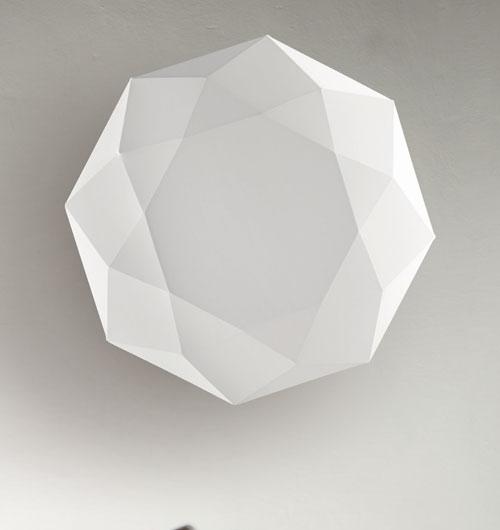 Laevalgusti Morosini Diamond