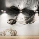 Seinavalgusti Studio Italia Nautilus