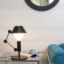 Lauavalusti Nemo MR Light short interior